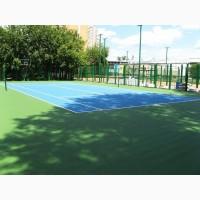 Современное покрытие для теннисного корта – Хард (Hard) – отличное качество и комфорт