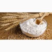 Мука пшеничная в/с хлебопекарная ГОСТ