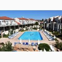 Турция Продается меблированная квартира в Фетхие