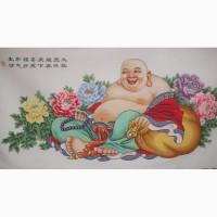 Реклама в китайских, корейских, вьетнамских газетах и на сайтах