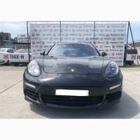 Продаю Porsche Panamera 4S, 2013г