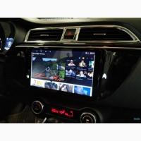 Установка автозвука в машину в Москве