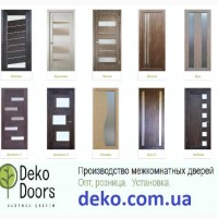 Двери Деко – сайт производителя