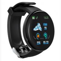 Смарт часы Chycet, давление, уровень кислорода, калории, спортивный трекер, IP67