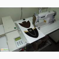 Обувное и вышивальное оборудование от производителя.