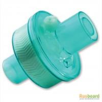 Фильтр бактериальный для ивл с увлажнением дыхательных путей