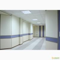 Стеновые панели Гипсовинил (ГКЛ с виниловым покрытием Durafort)