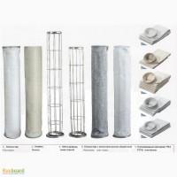 Производство рукавных фильтров для систем вентиляции