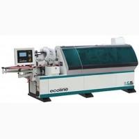 Автоматический кромкооблицовочный станок HCM 100 T