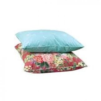 Подушка рв-вата дешевая на стройку 75 рублей, подушка в бытовку и вагончик для строителя