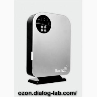 Многофункциональный бытовой озонатор-ионизатор Ozonbox AW700 от производителя