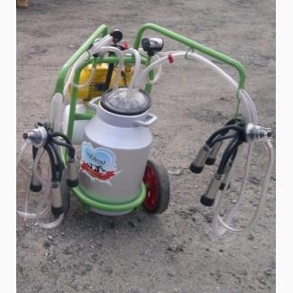Доильный аппарат almm 21 agrolead
