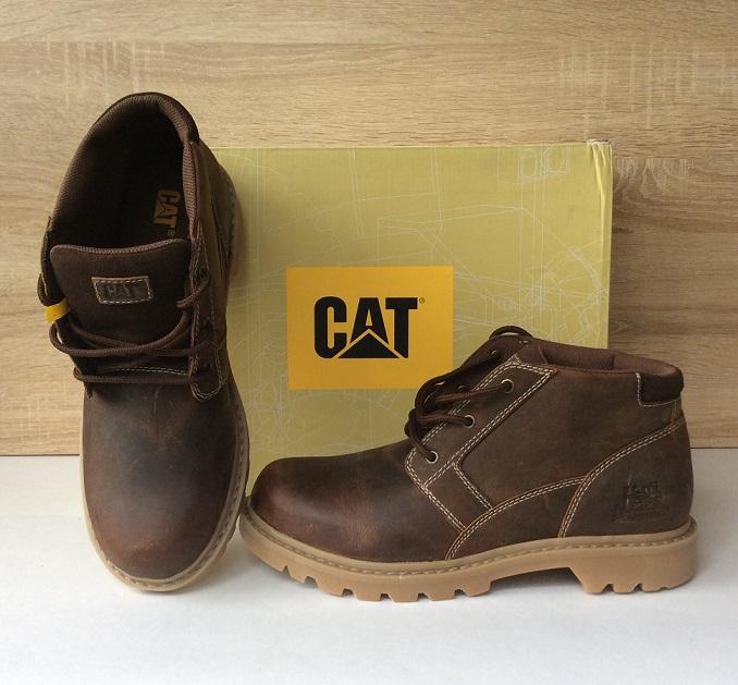 9ad74655 Продам/купить ботинки мужские Caterpillar Graft, Г. Москва — Rusboard