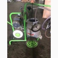 Доильные аппараты для коров турецкого производства Agrolead