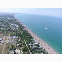 Земельные участки на черноморском побережье