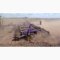 Культиватор полевой сплошной обработки почвы КУПЭ