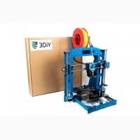 Предлагаем 3D-принтеры и комплектующие от 3DiY
