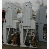 Комплектная трансформаторная подстанция «сельская» серии КТП-90 мощностью 25…250 кВА