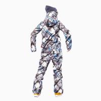 Женский комбинезон для сноуборда North Face