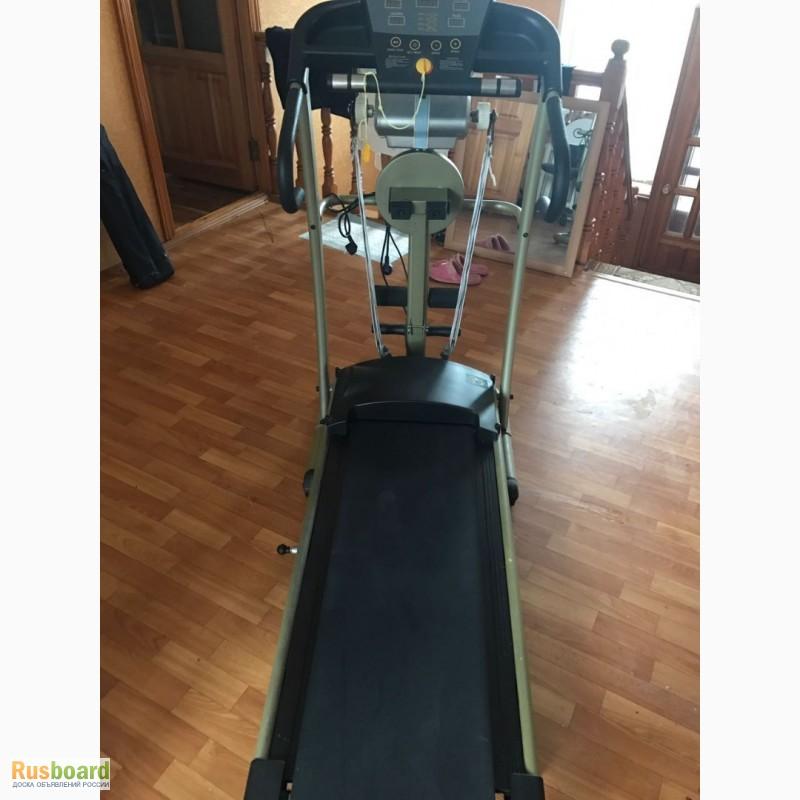 Прокат аренда Беговая дорожка Велотренажер Эллиптический тренажер