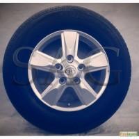 Зимние колёса на бронированный Toyota LC 200
