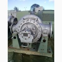 Насосные агрегаты в комплекте с электродвигателями