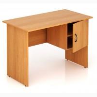 Стол для офиса из ЛДСП за 1150 руб. по оптовым ценам со склада, самые низкие цены на стол