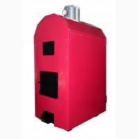 Пиролизный воздухогрейный котел Буржуй-К Тв-150