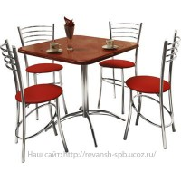 Диваны и другая мебель для кафе, ресторана от производителя