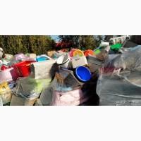 Полипропилен отходы хозяйственного производства