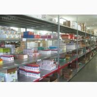 Упаковщики, грузчики, комплектовщики на аптечный склад (вахта)