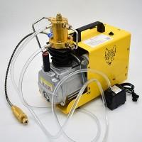 Электрический компрессор высокого давления PCP