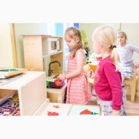Частный детский сад Классическое образование ЗАО