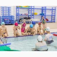 Бесплатное занятие в детской школе плавания «Океаника» на Марьиной роще