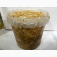 Забрус (высоко ферментированый мед)