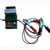 Предлагаем Прибор для измерения емкости аккумуляторов ИНП-110