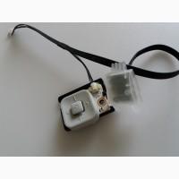 Samsung UE40JU6610U изогнутый UHD-телевизор запчасти