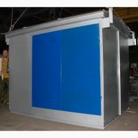 Комплектные трансформаторные подстанции КТП стандартной комплектации мощностью 25…630 кВА