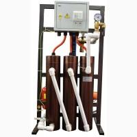 Индукционный электрический котел ИКВ-3