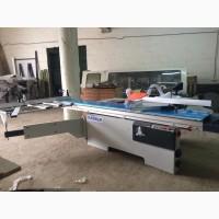 Форматно-раскроечный станок WT-3200 разной комплектации