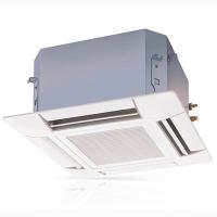 Климатическое оборудование и вентиляция