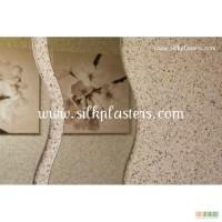 Жидкие обои Silk Plaster (декоративная штукатурка)