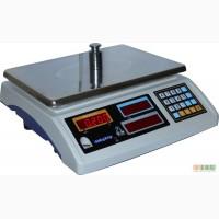 Весы торговые электронные без стойки серии АВТ-К