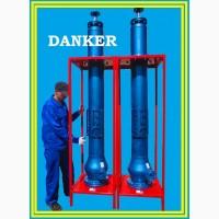 Фильтр оборотной технической воды. Danker
