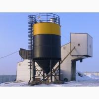 Продам бетонный завод FERRUM MIX 60ST