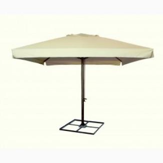 Зонт торговый 3х3 м