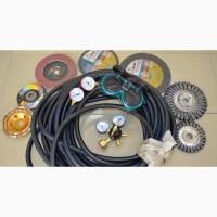 Расходные и запасные части к газосварочному оборудованию