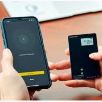 Cool Wallet S (аппаратный кошелек) новый