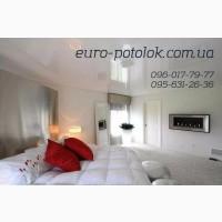 Купить качественный натяжной потолок в Харькове. Заказать натяжные потолки недорого