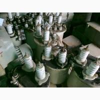 Измерительный трансформатор напряжения НОМ-6, НОМ-10